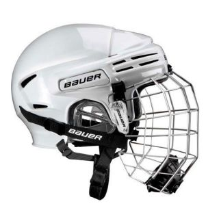 Bauer 7500 Hockey Helmet with Cage