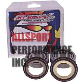 HONDA CRF80F 2004 2012 DIRT BIKE STEERING BEARING & SEAL KIT