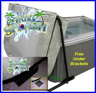 Hot Tubs in Spas & Hot Tubs
