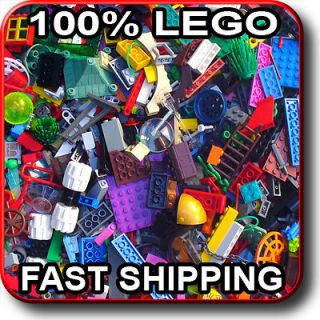 huge lego lot in Bulk Bricks & Lots