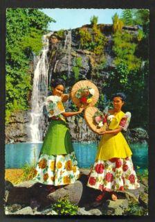 Salakot Dance Hat Costume Falls Rizal Luzon Philippines