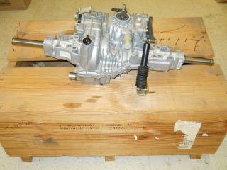 John Deere Transmission Hydrostatic Fits GX255 GX355 GX345 GX355 Tuff