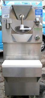 Carpigiani LB 302 G TRU RTX Gelato and Ice Cream Batch Freezer