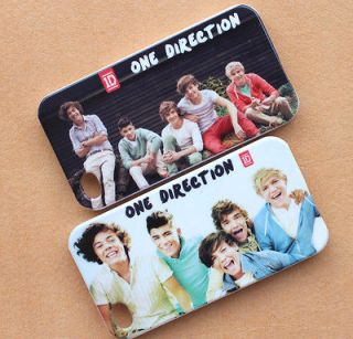 Newly listed 2PCS 1D One Direction Louis Harry Liam Zayn Niall iphone