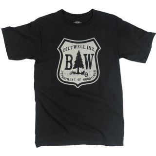 Biltwell Inc. Motorcycle Ranger T Shirt Chopper Bobber