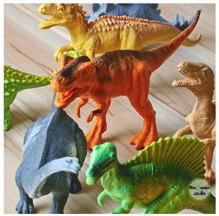dinosaur toys in Toys & Hobbies