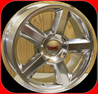 gmc denali wheels in Wheels