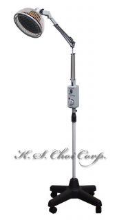 KS 9800 TDP Infrared Lamp Set