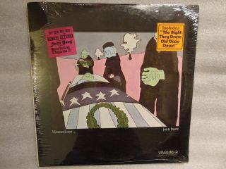 sealed 2Lp JOAN BAEZ Blessed Are w/ the bonus 7 33 Vanguard 1971