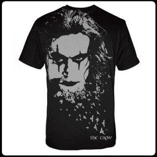 The Crow (shirt,tee,hoodie,tank,tshirt)  black  Counting  incubus