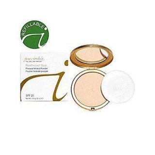 Jane Iredale PurePressed Base Mineral Powder Foundation SPF 20 Select