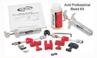 Avid Professional Bleed Kit for Code XX X0 Elixir Juicy