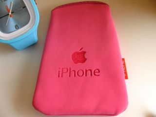 Hot Sales High Quality Pull Pouch Case Cover Bag For Apple iPhone