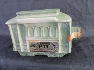 jim beam car decanters in Advertising