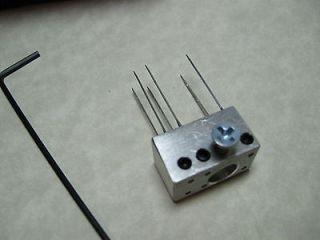 Adaptor Convert Sewing Machine for Needle Felting Felt