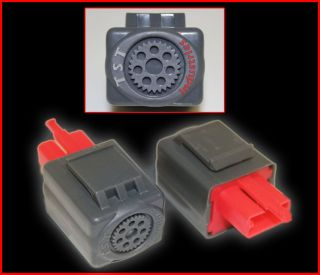LED Flasher Relay Kawasaki Vulcan, Z750, Z1000, ZX12R, ZX10R All Years
