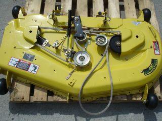John Deere X700 Garden Tractor With A 54 Inch Mower Deck. John Deere 48c Convertible Mower Deck 48 Lt166 Lt180 Lt170 Lt160. John Deere. Lt180 John Deere 3 8 Inch Deck Diagram At Scoala.co