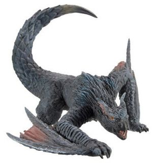 Monster Hunter Soul Styling 2G Vol 1 Nargacuga Dragon Wyvern Figure