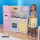 Kids Play Kitchen wooden