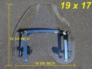 19x17 for Kawasaki Vulcan VN 500 750 800 900 1500 1600 1700