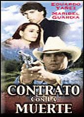 Contrato con la Muerte DVD, 2008