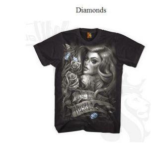 og abel in T Shirts