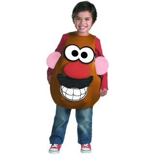 Deluxe Mr. Potato Head Toy Story Toddler Disney Halloween Costume