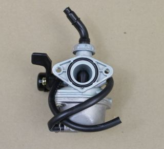 20mm Carburetor CARB 50cc 110cc 125cc Pit Dirt Bike ATV Honda Yamaha