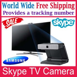 Samsung smart tv web camera cy stc1100 skype tv camera for Camera tv web