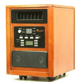 oscillating heater in Portable & Space Heaters