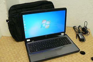 G7 1077NR 17.3 Laptop 500 GB Intel Pentium Dual Core2.13 GHz 3 GB