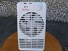 Windchaser 220 Volt 50HZ Portable Space heater/Fan