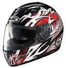 IS 16 SCRATCH FULL FACE MOTORCYLE RIDING HELMET ADULT LARGE 30% OFF