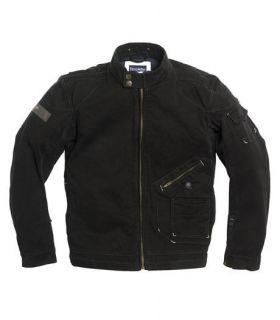 Mens Triumph Farringdon Motorcycle Bike Textile Jacket