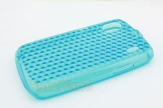 Hard Cover Skin Protector For ZTE Skate V960 Plastic Case Guard New