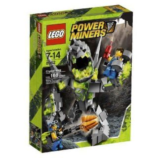 lego power miners in Sets