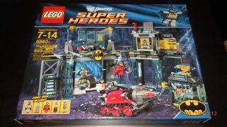 lego batman poison ivy in LEGO