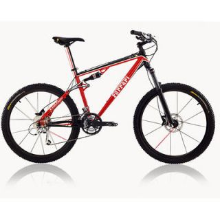 MOUNTAIN BIKE FULL SUSPENSION 2000 GT i Drive XCR 4000 Shimano Deore