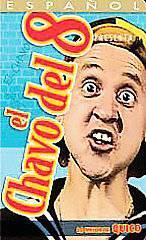 El Chavo Del 8 Presenta Lo Mejor De Quico (DVD, 2006)