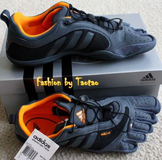 NEW in Box Mens Adidas adiPURE Lace TRAINER Barefoot Trainer Shoes