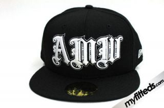 Lil Wayne Americas Most Wanted Young Money New Era Cap