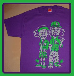 Cajmear Wiz Snoop Dogg shirt Gang Khalifa supply Taylor co diamond