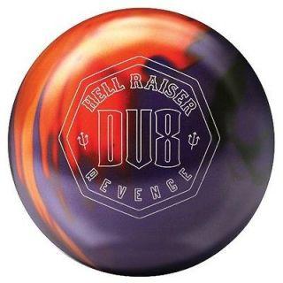 RAISER REVENGE BOWLING ball 14 lb $269 BRAND NEW BALL IN BOX