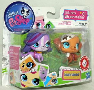 littlest pet shop beagle in Littlest Pet Shop