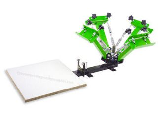 screen printing machine in Screen Printing