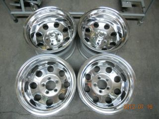 Ford Bronco wheels in Wheels