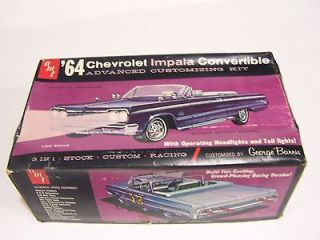 1964 impala in Models & Kits