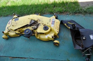 john deere power flow in Parts & Accessories