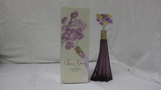 Selena Gomez Eau De Parfum 3.4oz Natural Spray For Women NEW