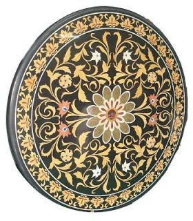 Marble Table top/PietraDura​/Plaque/Coffee​/Center table